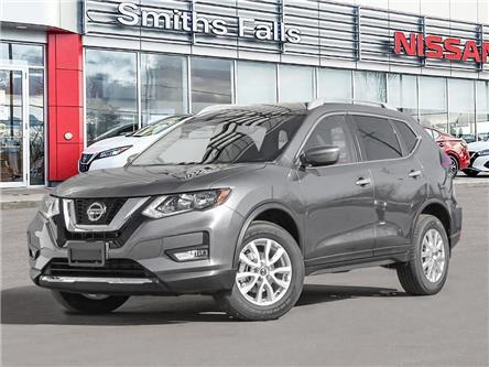 2020 Nissan Rogue SV (Stk: 20-248) in Smiths Falls - Image 1 of 22
