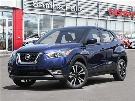2020 Nissan Kicks SV (Stk: 20-273) in Smiths Falls - Image 1 of 23