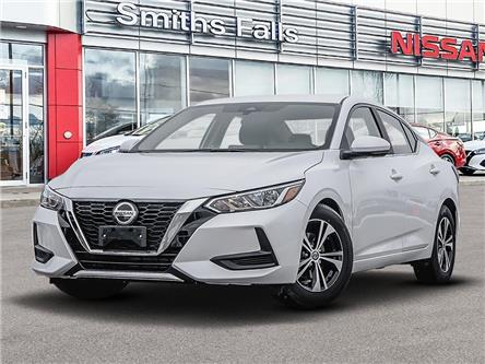 2020 Nissan Sentra SV (Stk: 20-277) in Smiths Falls - Image 1 of 13