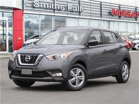 2020 Nissan Kicks S (Stk: 20-281) in Smiths Falls - Image 1 of 23
