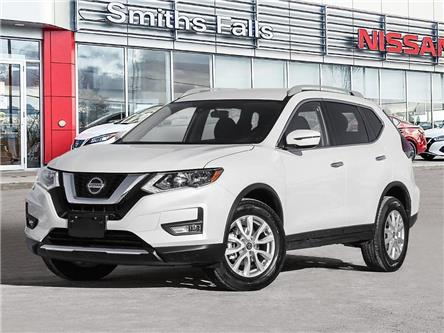 2020 Nissan Rogue SV (Stk: 20-288) in Smiths Falls - Image 1 of 22