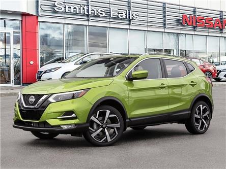 2020 Nissan Qashqai SL (Stk: 20-298) in Smiths Falls - Image 1 of 23
