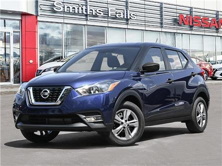 2020 Nissan Kicks S (Stk: 20-296) in Smiths Falls - Image 1 of 23