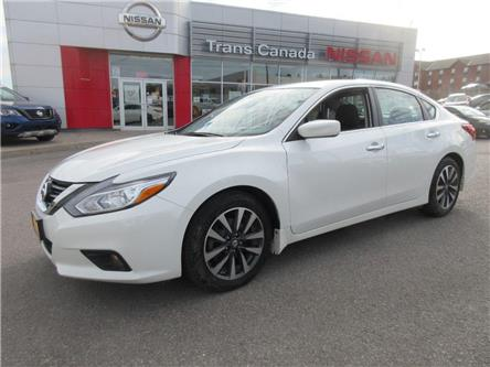2017 Nissan Altima  (Stk: 91648A) in Peterborough - Image 1 of 25