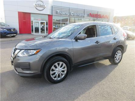 2017 Nissan Rogue  (Stk: 91672A) in Peterborough - Image 1 of 19