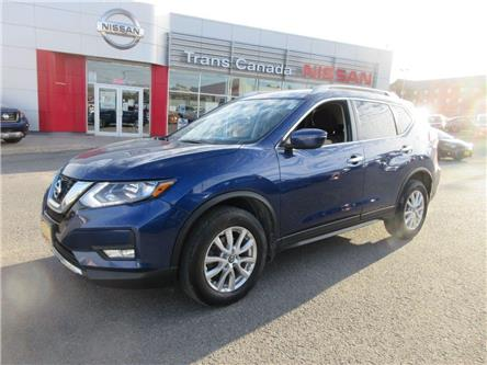 2017 Nissan Rogue  (Stk: P5403) in Peterborough - Image 1 of 21