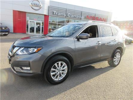 2018 Nissan Rogue  (Stk: 91547A) in Peterborough - Image 1 of 21