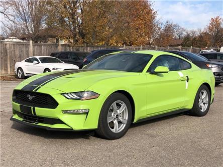 2020 Ford Mustang  (Stk: P01332) in Brampton - Image 1 of 15