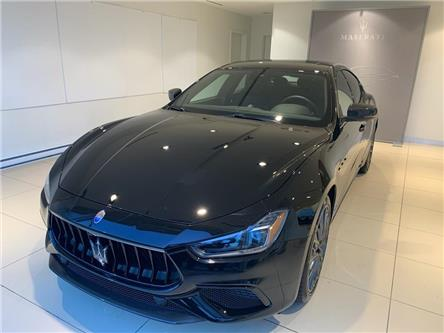 2020 Maserati Ghibli S Q4 GranSport (Stk: 20ML34) in Laval - Image 1 of 28