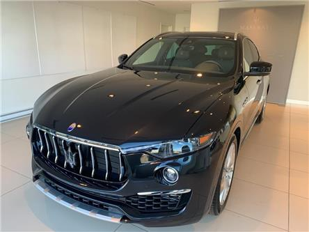 2020 Maserati Levante S GranLusso (Stk: 20ML36) in Laval - Image 1 of 25