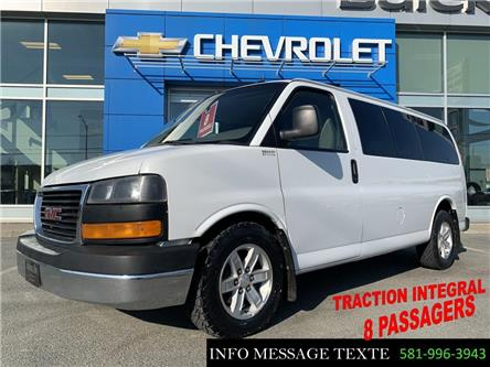 2013 Chevrolet Express  (Stk: GMCX8304) in Ste-Marie - Image 1 of 28