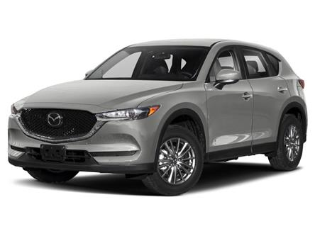2021 Mazda CX-5 GS (Stk: 210192) in Whitby - Image 1 of 9