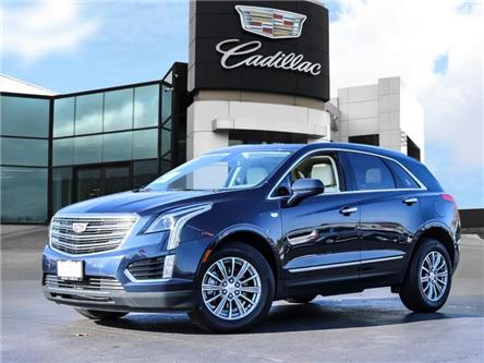 2017 Cadillac XT5 Luxury (Stk: 219503A) in Burlington - Image 1 of 19