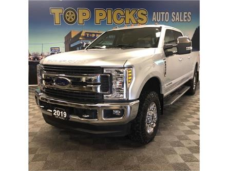 2019 Ford F-250  (Stk: C71677) in NORTH BAY - Image 1 of 28