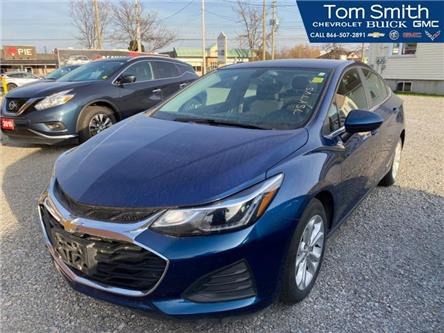 2019 Chevrolet Cruze LT (Stk: 27502R) in Midland - Image 1 of 4