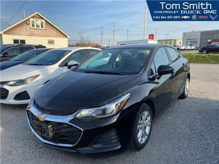 2019 Chevrolet Cruze LT (Stk: 24204R) in Midland - Image 1 of 4