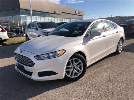 2013 Ford Fusion SE (Stk: 36289A) in Brampton - Image 1 of 18