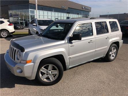 2010 Jeep Patriot North (Stk: 4358A) in Brampton - Image 1 of 16