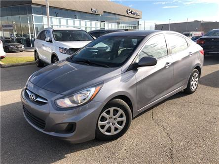 2014 Hyundai Accent GL (Stk: 36477A) in Brampton - Image 1 of 10