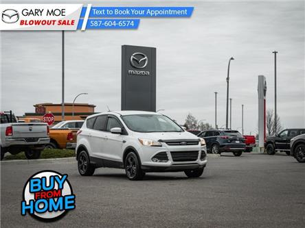 2016 Ford Escape SE (Stk: ML0474) in Lethbridge - Image 1 of 15