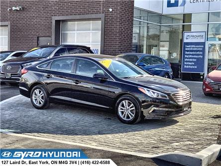 2016 Hyundai Sonata GL (Stk: H6172) in Toronto - Image 1 of 28