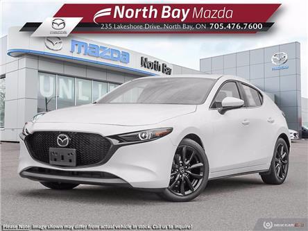 2021 Mazda Mazda3 Sport GT (Stk: 2132) in North Bay - Image 1 of 23