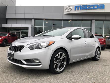 2015 Kia Forte EX (Stk: 206633K) in Surrey - Image 1 of 15