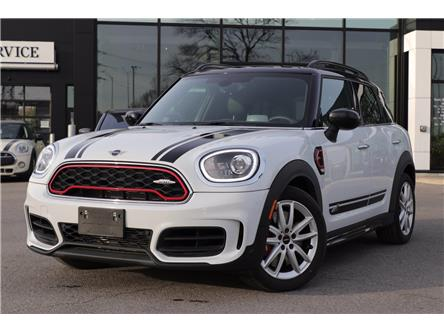 2020 MINI Countryman John Cooper Works (Stk: P2046) in Ottawa - Image 1 of 30