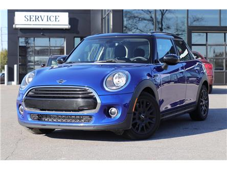 2020 MINI 5 Door Cooper (Stk: P2044) in Ottawa - Image 1 of 27