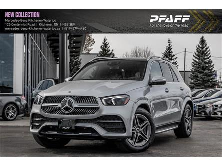 2020 Mercedes-Benz GLE 450 Base (Stk: 39951) in Kitchener - Image 1 of 22