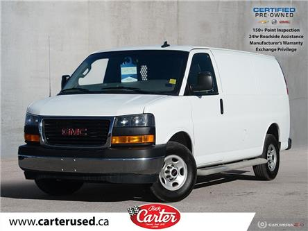 2019 GMC Savana 2500 Work Van (Stk: 94500L) in Calgary - Image 1 of 22
