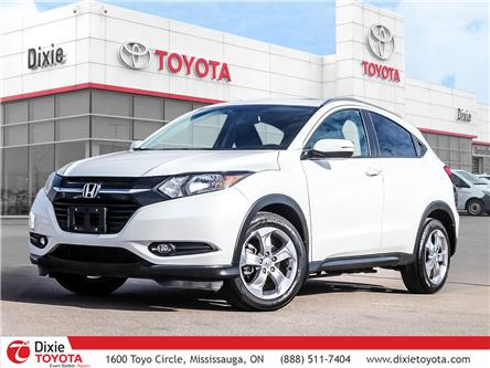 2017 Honda HR-V EX-L (Stk: 72451) in Mississauga - Image 1 of 30