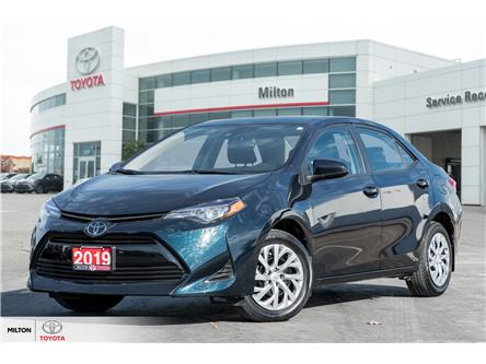 2019 Toyota Corolla LE (Stk: 188415A) in Milton - Image 1 of 21