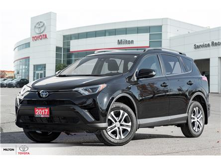 2017 Toyota RAV4 LE (Stk: 396166A) in Milton - Image 1 of 21