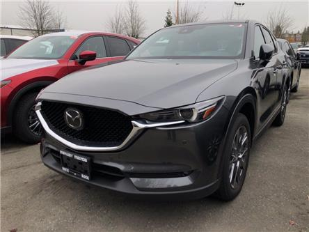 2021 Mazda CX-5 100th Anniversary Edition (Stk: 106459) in Surrey - Image 1 of 5