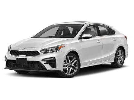 2021 Kia Forte EX+ (Stk: 05221) in Burlington - Image 1 of 9