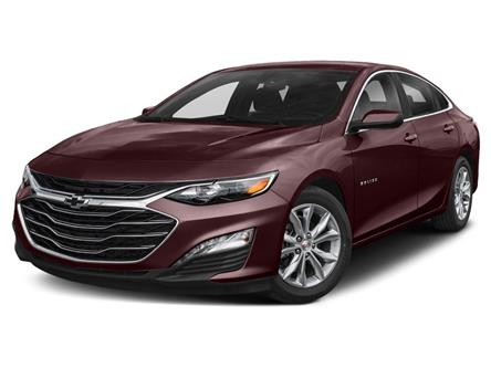 2021 Chevrolet Malibu LT (Stk: MF036318) in Markham - Image 1 of 9