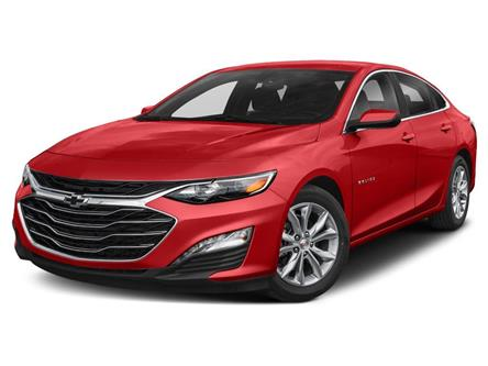2021 Chevrolet Malibu LT (Stk: MF036517) in Markham - Image 1 of 9