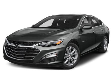 2021 Chevrolet Malibu LT (Stk: MF036541) in Markham - Image 1 of 9
