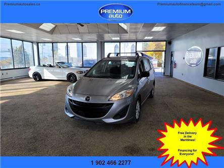 2017 Mazda Mazda5 GS (Stk: 192312) in Dartmouth - Image 1 of 20