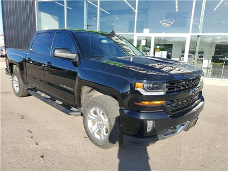 2018 Chevrolet Silverado 1500 1LT (Stk: 5823 Tillsonburg) in Tillsonburg - Image 1 of 29