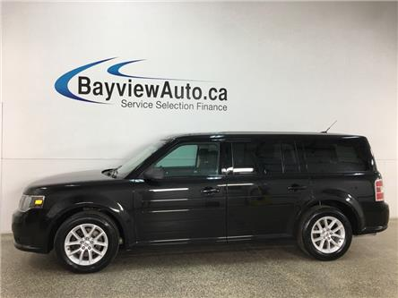 2014 Ford Flex SE (Stk: 36775WA) in Belleville - Image 1 of 26