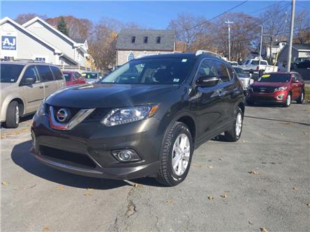 2015 Nissan Rogue SV (Stk: ) in Dartmouth - Image 1 of 21