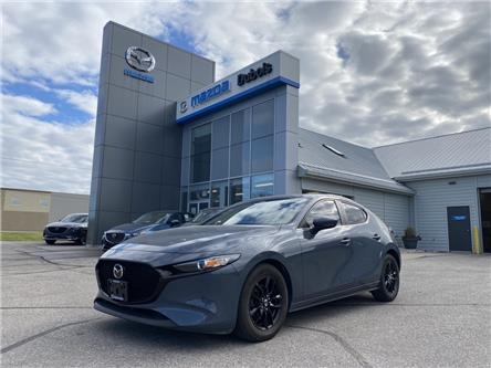 2019 Mazda Mazda3 Sport GS (Stk: UC5876) in Woodstock - Image 1 of 24