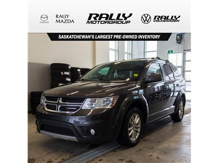 2014 Dodge Journey SXT (Stk: 19198B) in Prince Albert - Image 1 of 15