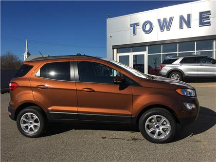 2020 Ford EcoSport SE (Stk: 01511) in Miramichi - Image 1 of 8