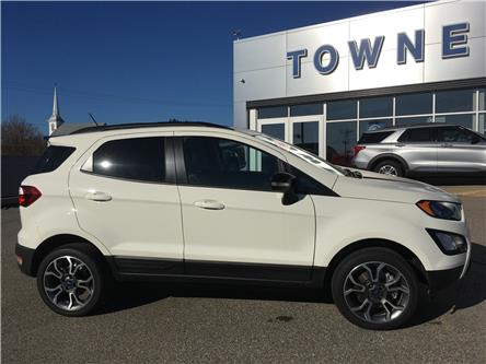 2020 Ford EcoSport SES (Stk: 01510) in Miramichi - Image 1 of 8