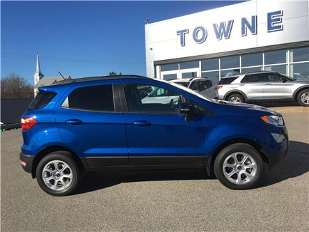 2020 Ford EcoSport SE (Stk: 01507) in Miramichi - Image 1 of 9