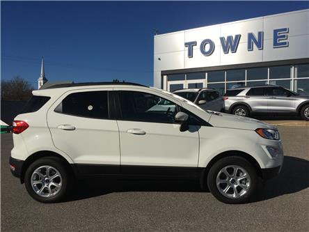 2020 Ford EcoSport SE (Stk: 01501) in Miramichi - Image 1 of 9
