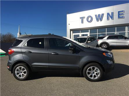2020 Ford EcoSport SE (Stk: 01506) in Miramichi - Image 1 of 9